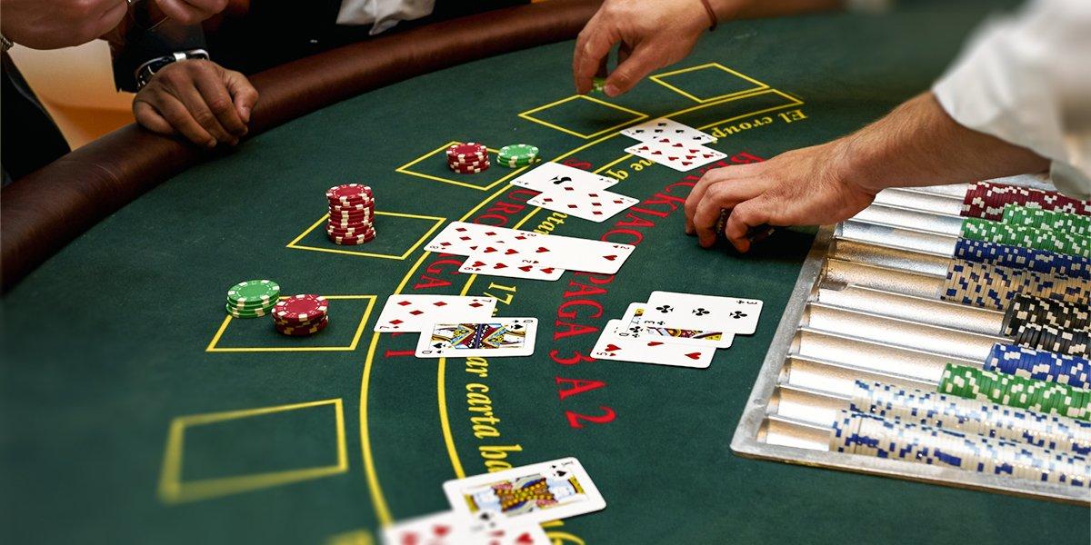 ทำความรู้จัก blackjack โดยละเอียดกันเถอะ